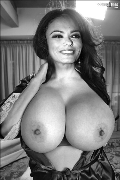 Huge italian boobs