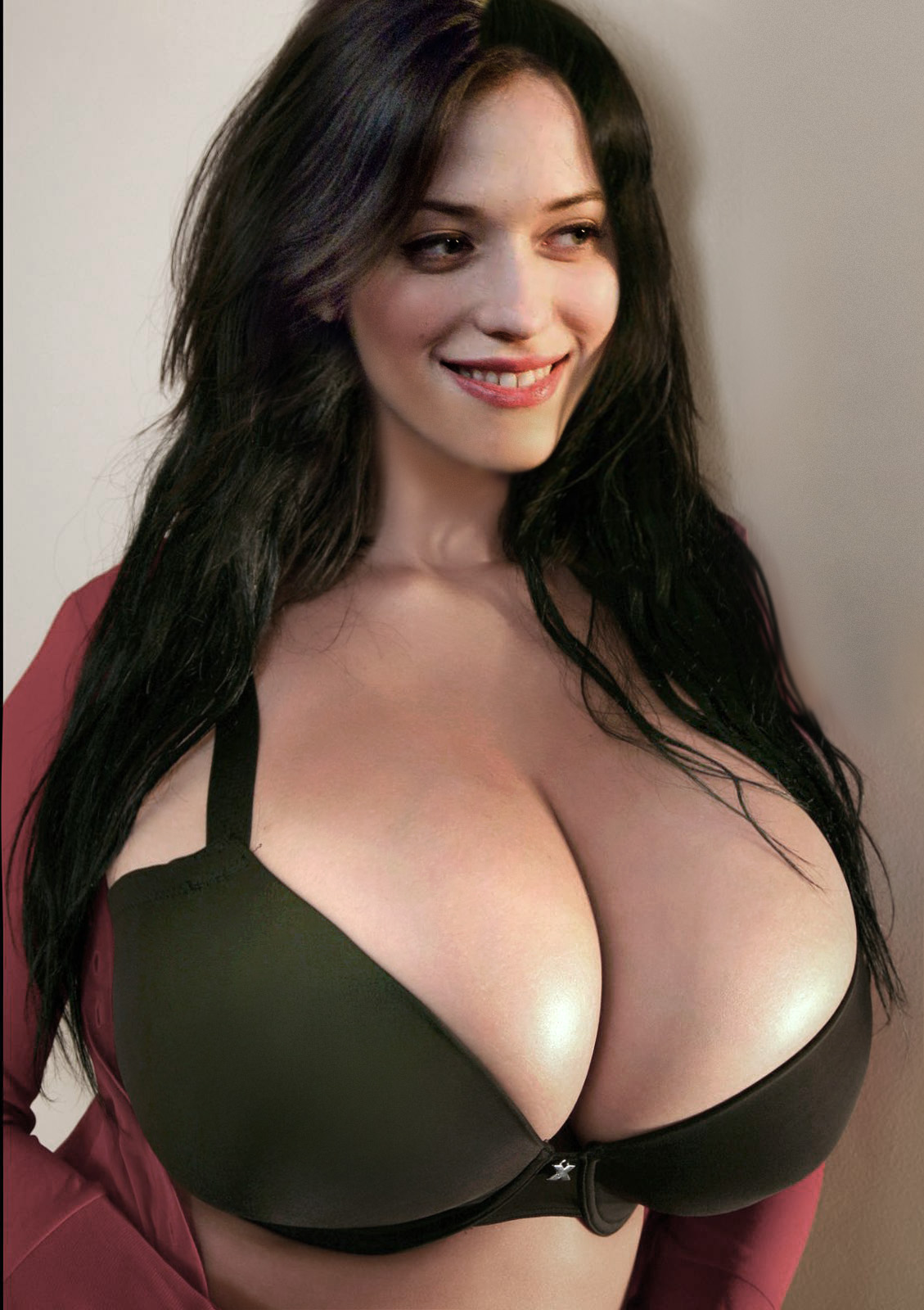 Boobs celebs huge nude