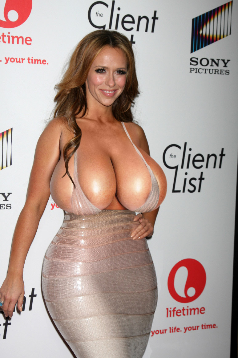 floppy hewitt breasts love Jennifer