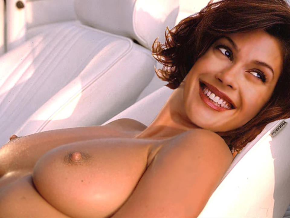 Yes congratulate, Naked teri hatcher nude
