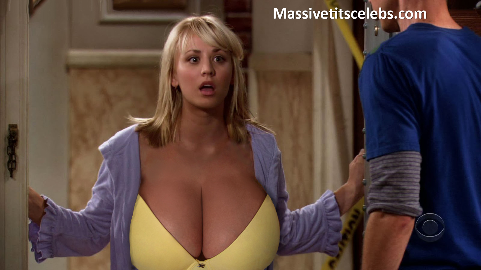 Kaley-Cuoco-Tits-Boobs