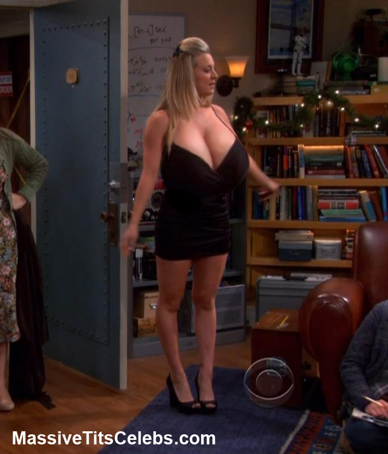 kaley_cuoco_big_bang_black_dress4