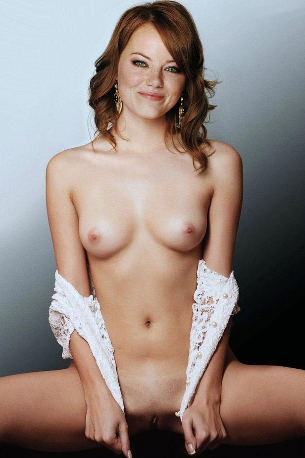 emma-stone-nude-big-tits-and-sexy1