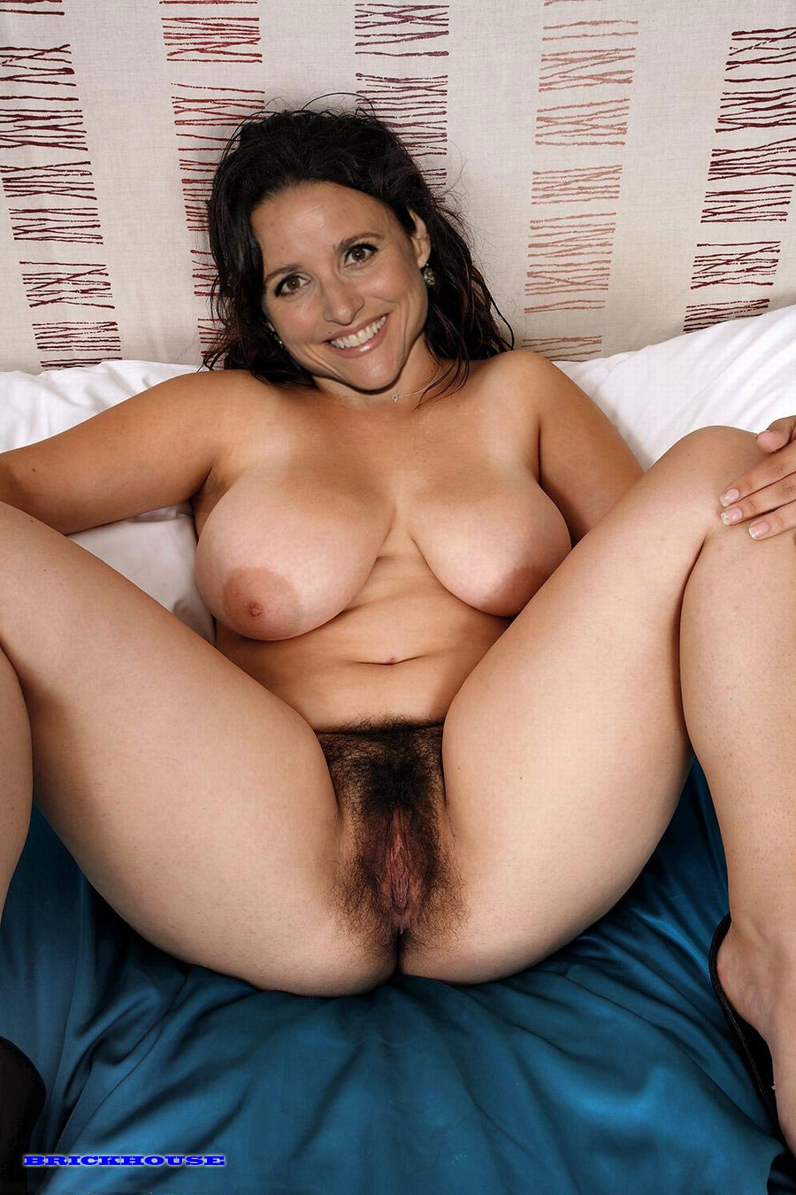 Julia louis dreyfus sex pivs
