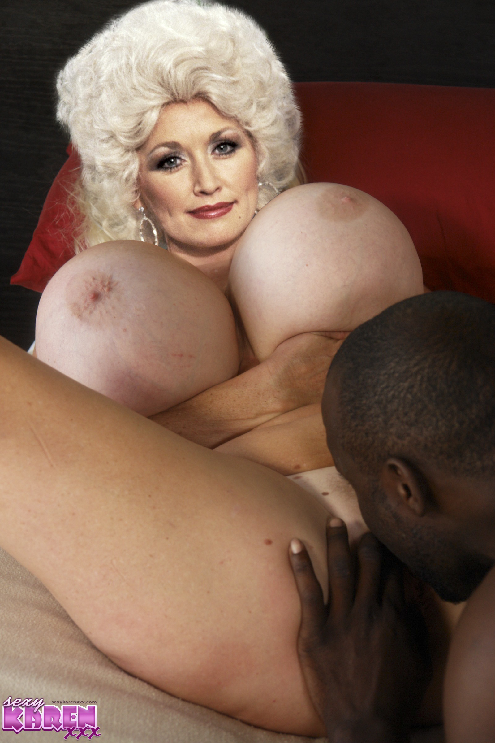 Happens. Dolly parton nude opinion