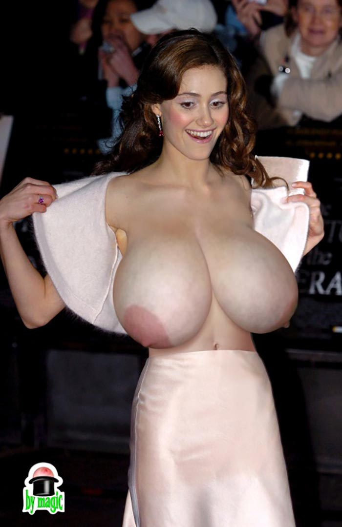Boob job celebrity guy and