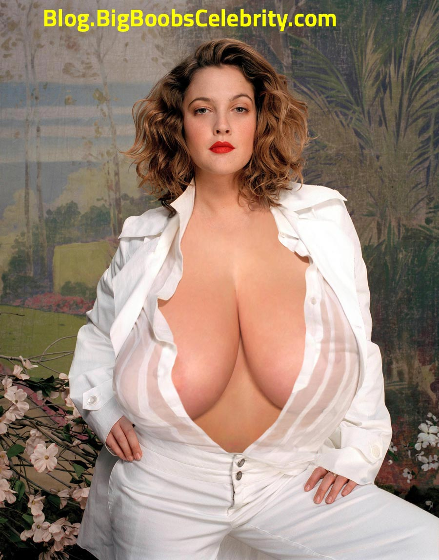 some big tits
